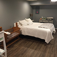 Birthing Suite